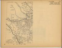Map Image 006, Alamance County 1954